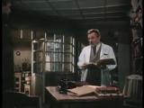 Опасные тропы.  1954. (СССР. фильм приключенческий, шпионский)