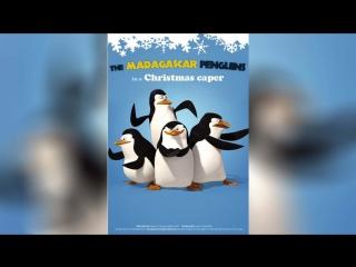 Пингвины из Мадагаскара (2008