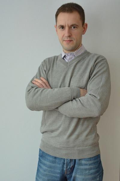 Олег Трусь