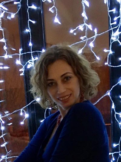 Елена Протасова
