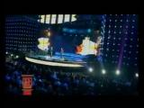НАША МУЗЫКА_ИВАНУШКИ INTERNATIONAL. Концерт Иванушки 2008 год