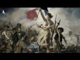 «Свобода, ведущая народ» Эжена Делакруа