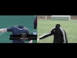 Баги FIFA 17 и реальная жизнь