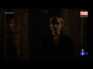 Министерство времени / El ministerio del tiempo (2016) | 2 сезон | 10 серия (Sunshine Studio)
