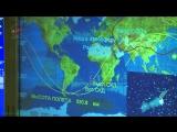«Космическая одиссея. XXI век 4. Привет, земляне!» Документальный, ВГТРК, 2012