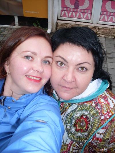 Вероника Николаенко
