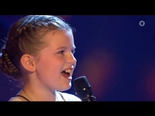 The Kelly Family - An Angel (with Emma) LIVE - 25.03.2017