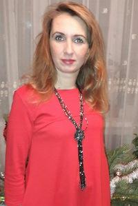 Анна Белокриницкая