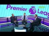 Чемпионат Англии 2016-17  Английский акцент  25-й тур  Обзор Матчей