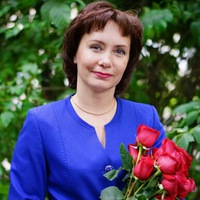 Анкета Анастасия Мищенко