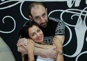 Виктория Берникова помирилась с мужем Леонидом Плащинским.