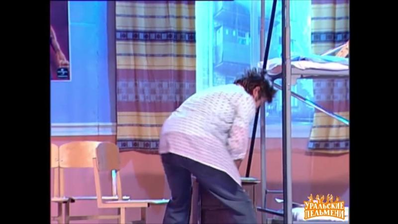 Шоу уральские пельмени голые фото