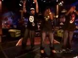 G Unit - Hands up (AOL Sessions)
