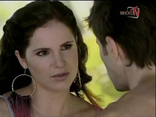 Призрак Элены _ El Fantasma de Elena 41 серия