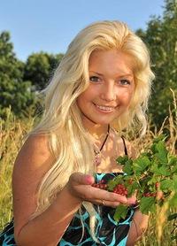 Эвелина Свиридова