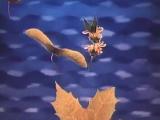 Аида Ведищева Синяя вода