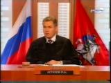 staroetv.su / Час суда (REN-TV, 2004) Драка в магазине