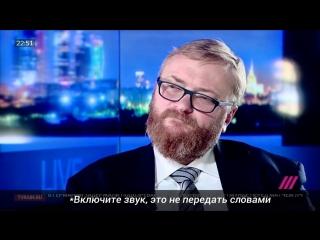 Виталий Милонов про спидозных гомосеков