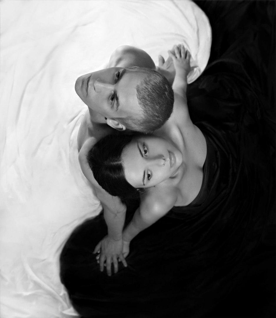 Афиша Мужское и женское в гармонии