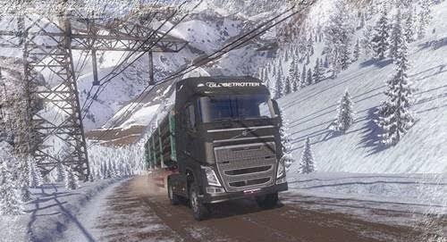 Truckers Map (very hard Map)