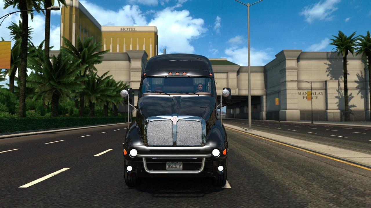 KENWORTH T2000 SN4K3R EDIT FOR V1.6
