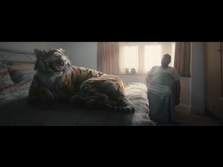 WWF UK: Save Tigers! Be a Tiger Protector!