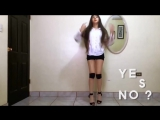 &ltPops in Seoul&gt #SUZY - Yes No Maybe Cover Dance
