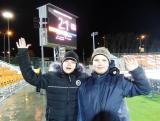 Мы победили)#шаг до Сочи #вышли в финал #Урал:Рубин