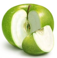 Яблочко вконтакте