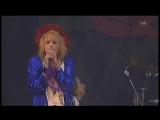 Hanoi Rocks Live@Ankkarock 2004 Finland