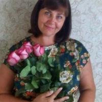 Елена Голыбина