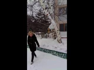 каркаралинск 2016