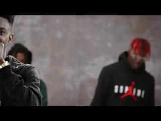 Kodak Black, 21 Savage, Lil Uzi Vert, Lil Yachty& Denzel Curry (Freestyle Xxl Freshman 2016)