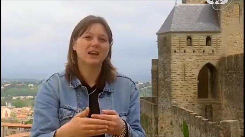 5. Достояние Франции. Каркасон. (5)