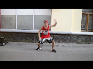 Пика - Патимейкер УГАР танец пародия #КОЛЯХЕЙТЕР
