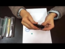 Печат за бонус карти с букви или символи – Modico Bulgaria – Видео представяне на фирмен печат