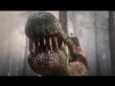 BBC. Планета динозавров. 1 серия. Затерянный мир.