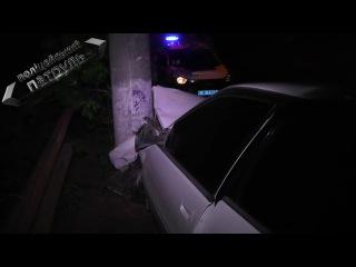 Поліцейський патруль: П'яні ДТП, суди та крадіжки