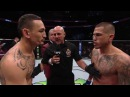 UFC 223 Pelea Gratis: Holloway vs Pettis