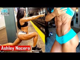 Ashley Nocera - Diva Bikini Model  WBFF PRO | AWG