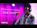 Michael Kiwanuka - Into You (Ariana Grande cover) in the Live Lounge