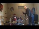 Барабанная Школа Саша Калинович Настоящий барабанщик никогда не останавливае