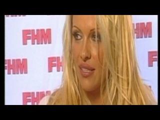 Carmen Electra, Pamela Anderson & Yasmine Bleeth - FHM Shoot - vidéo Dailymotion