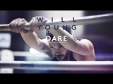 Will Young Dare Lyrics (Official Lyric Video)