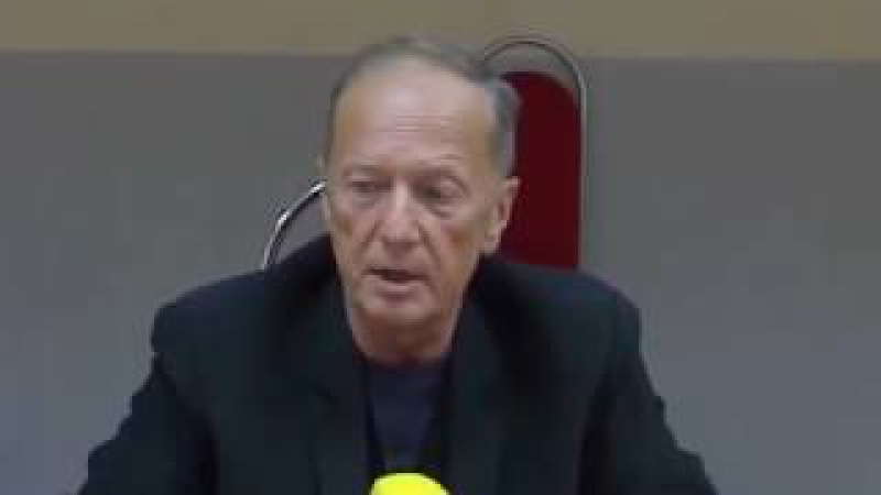 Михаил Задорнов абсолютно откровенное интервью