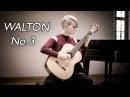 Bagatelle No 3 by William Walton performed by Stephanie Jones