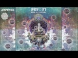 Astrix - Psy-Fi Book of Changes Mix