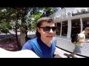 Кругосветное путешествие, выпуск 2. Сан-Паулу - Рио-де-Жанейро