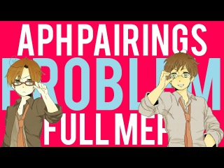 PROBLEM || APH Pairings MEP