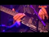 Al Jarreau. Live in Lugano. Drummer solo and Bassist Solo .avi